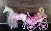Steffi Love Prinzessin mit Pferd