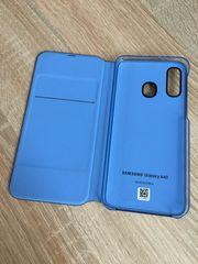 Samsung Flip Cover für Galaxy