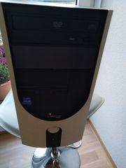 DELL Cybercom Desktop PC