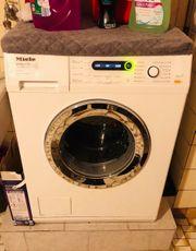 Miele Waschmaschine W 5873 mit