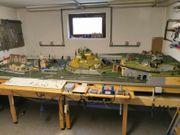 Modelleisenbahn Komplettanlage h0 Digital