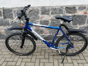 STEVENS Aluminium Mountainbike