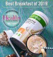 Herbalife Best Breakfast Produkte Einkommensmöglichkeit