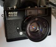 REVUE 400 SE Kompaktkamera