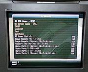 Kartridge Module für Nintendo 64