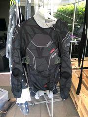 Protektorenhemd XXL 184-194 cm Körpergrösse