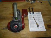Antischlingerkupplung AKS 1300