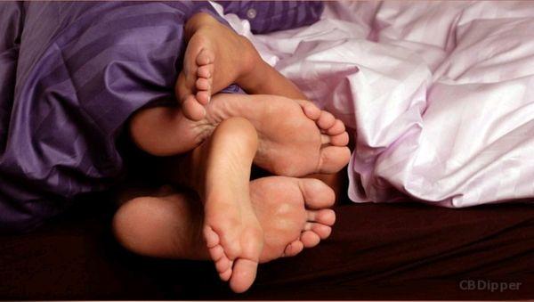 Massage Kuscheln und vielleicht mehr