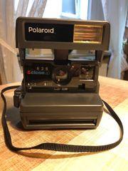 Polaroid 636 Kamera