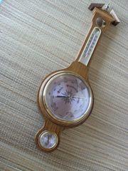 Barometer Innen Orginal Brendel in