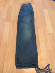 Fornarina Jeans Baggy