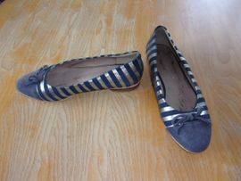 Schuhe - Ballerina