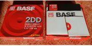 17 Stück Floppy Disketten 5