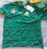 Kamerun Trikot