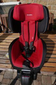 Recaro Optiafix Kindersitz