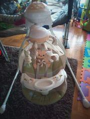 Babywippe von Kinderkraft
