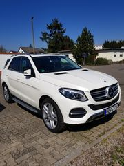 Mercedes GLE 250d 4Matic