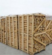 Brennholz Esche 33cm aus regionaler