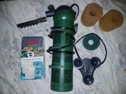 EHEIM Aquaball Innenfilter mit Filterpatronen