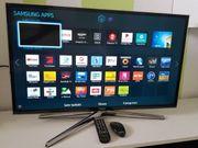 Samsung 32 FullHD Flat Smart
