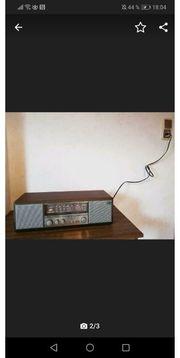 Radio ITT Viola Stereo 250