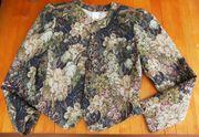 Damen-Jacke im Landhausstil von Fa