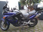Motorrad Honda Varadero