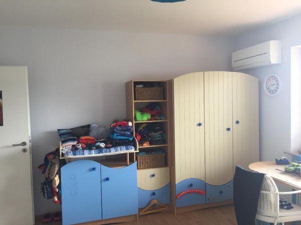 auch einzeln zu verkaufen - Kinderzimmer Nemo Taube Jugendmöbel in ...
