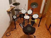 Schlagzeug Roland TD 11 KV