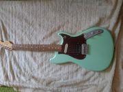 Fender duo sonic hs coustom