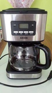 Kaffeemaschine von Aicok
