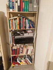 Bücherregal Ikea