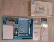 Nintendo Wii gebraucht
