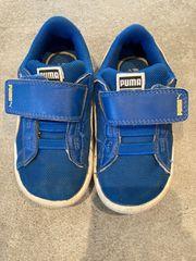Schuhe Gr 23