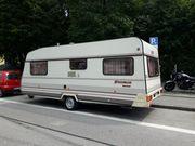Stockbetten Wohnwagen LMC zu verkaufen