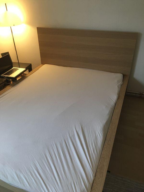 Ikea Malm Bett Günstig Gebraucht Kaufen Ikea Malm Bett