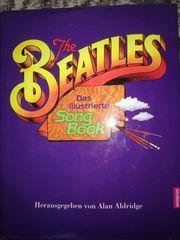 Beatles Songbuch