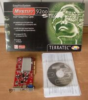 Terratec ATI Radeon Mystify 9200S