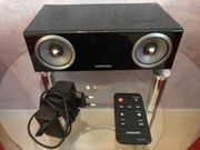 Samsung DA-E570 Bluetooth Audio System