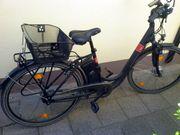 City-E-Bike Zündapp