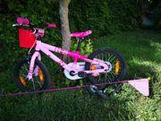 Kinder Fahrrad Mountainbike Scott 16