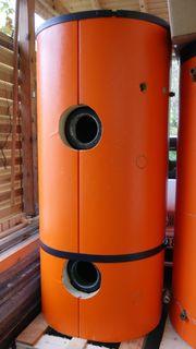 Warmwasserspeicher Brauchwasserspeicher Trinkwasserspeicher Solar
