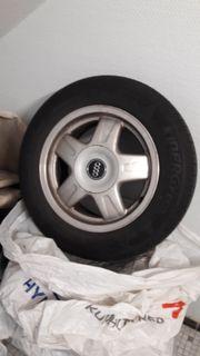 Sommerreifen Audi