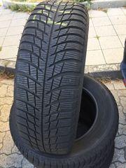 4x215 65 17 Bridgestone Winter