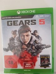 Gears of War 5 XBox