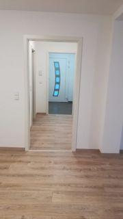 Wohnung auf zwei Etagen