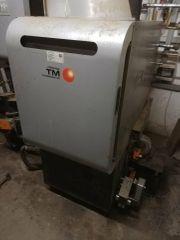 Fröhling Hackschnitzelheizung Turbomatic 48 Kw