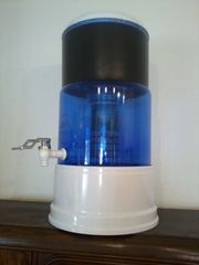 Wasserfilter Maunawai PI®PRIME K8 für