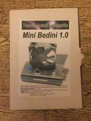 Mini Bedini 1 0