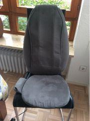 Sanitas Rückenmassage
